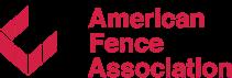 american-fence-association-afa-logo